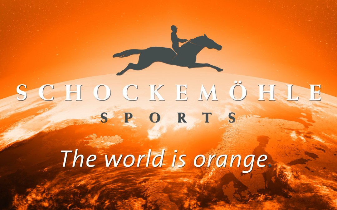 Schockemoehle Sports official naming rights sponsor of CCI** Young Rider Championship