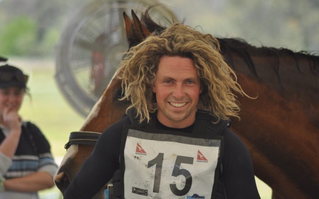 Meet our Eventing Insider