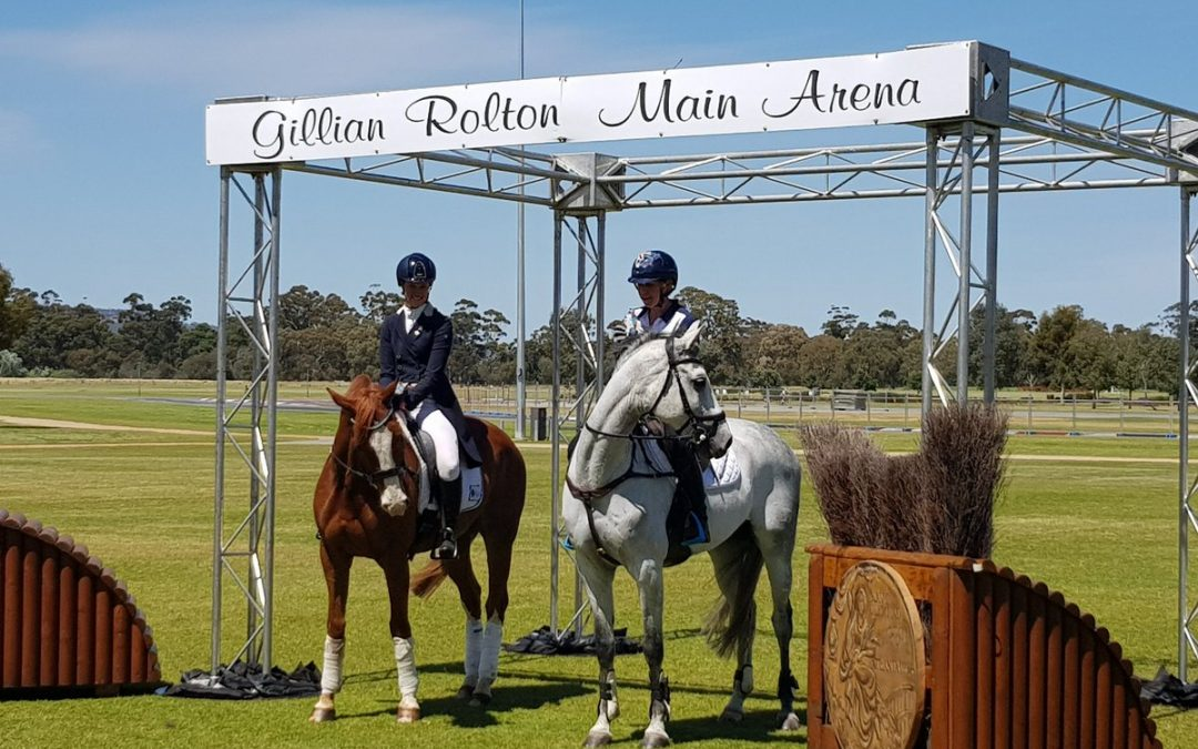 AUS3DE UNVEILS NEW ARENA NAME TO HONOUR THE LATE GILLIAN ROLTON